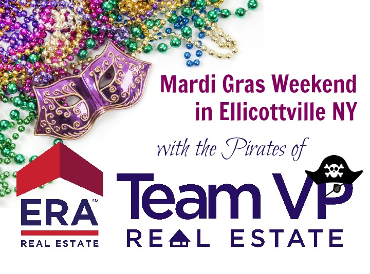 ERA Team VP Real Estate hosts Kick Off Party!