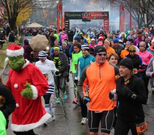 2014 EVL Half Marathon & 5K