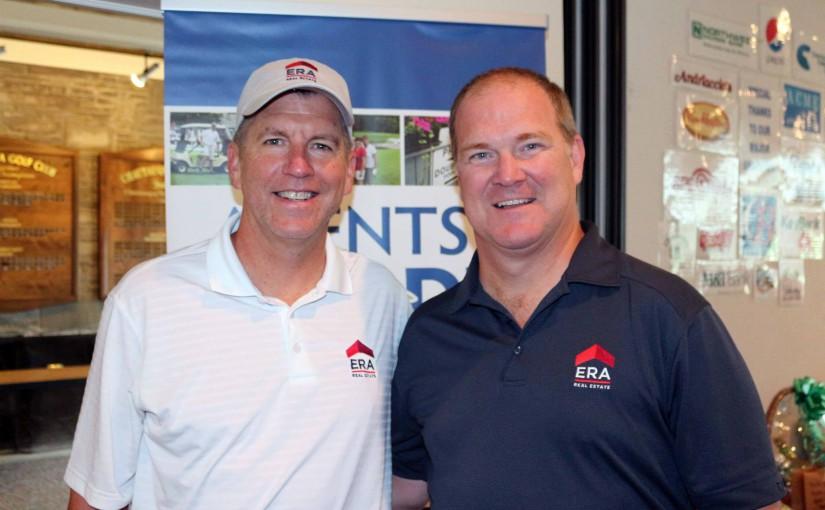 ERA Team VP Real Estate & Vacation Rentals Raises $9,000 for ALS (Lou Gehrig's Disease)