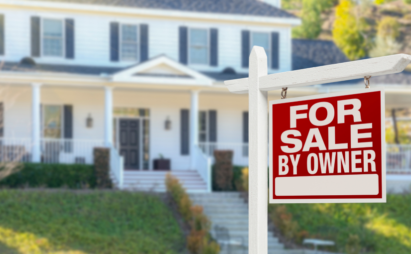 Thinking About Buying or Selling on Your Own? Think Again.