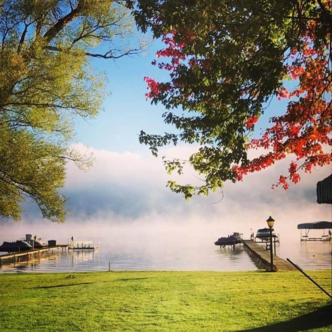 Lake Chautauqua Vacation Rentals